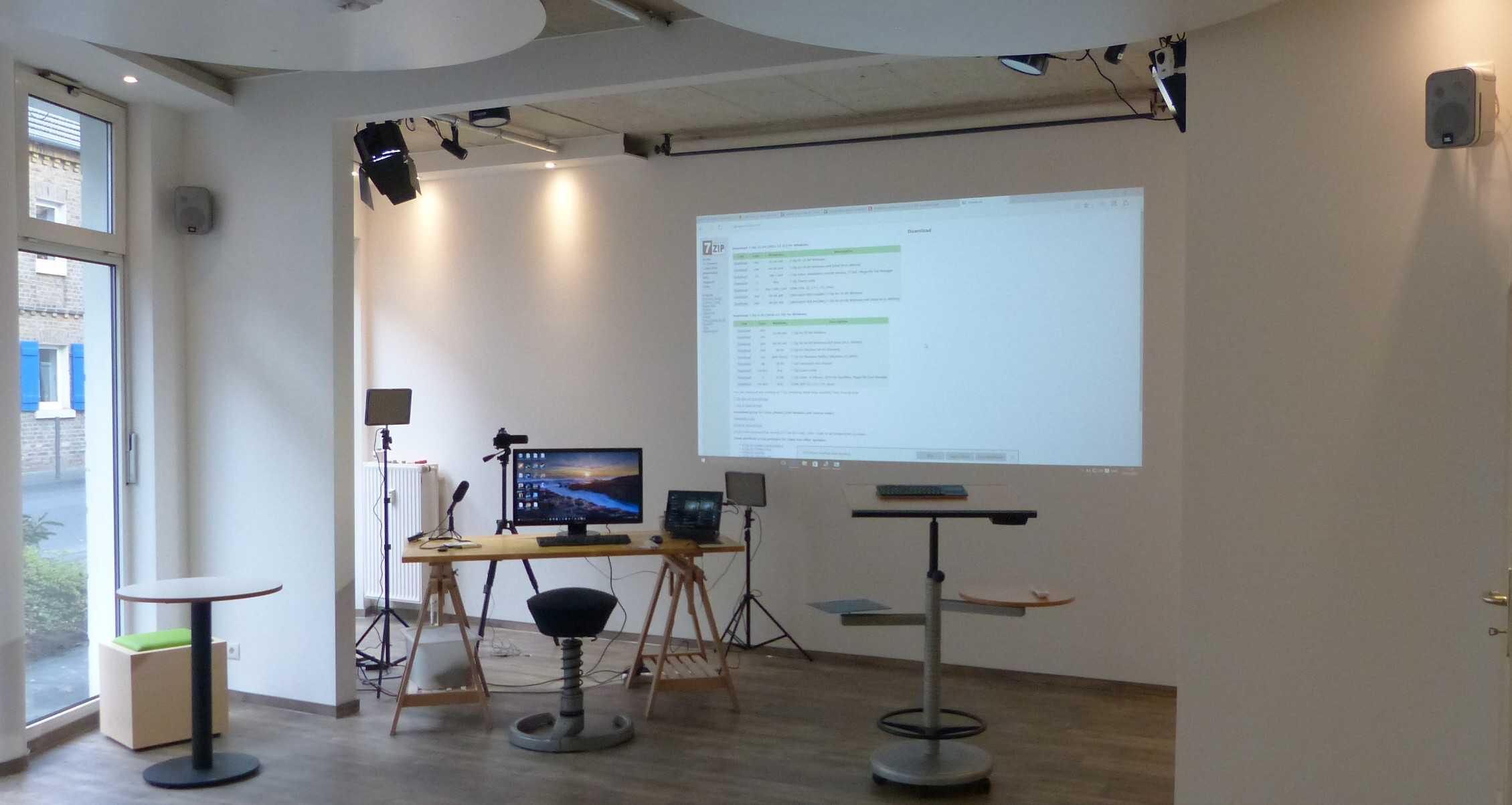Bonn CoWorking Studio