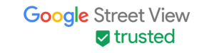 Google Stret View Trusted