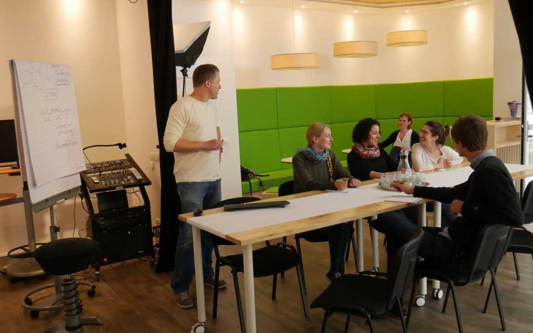 Digital marketing one-stop shop in Bonn