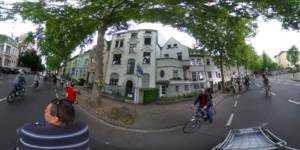 Bonn 360 Critical Mass